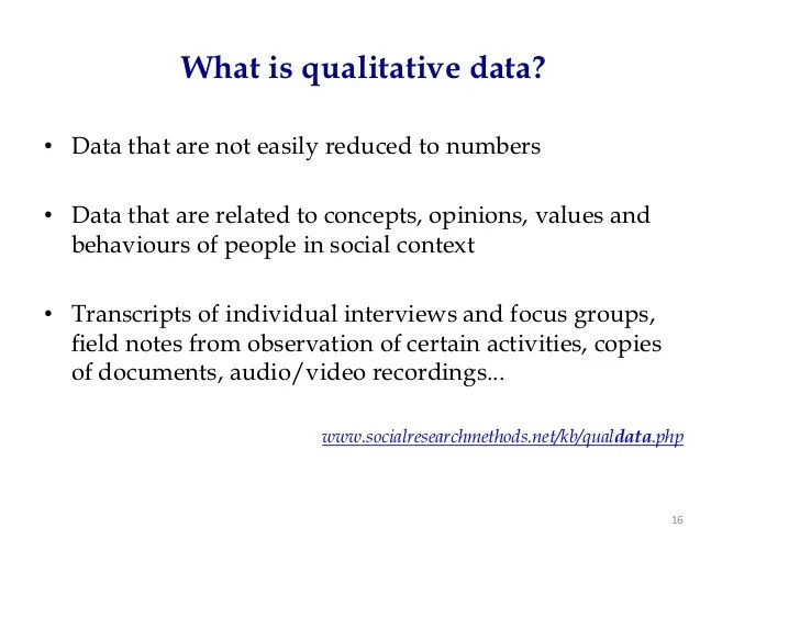 STRATEGIES  METHODOLOGIES  OF RESEARCH   QUANTITATIVE AND