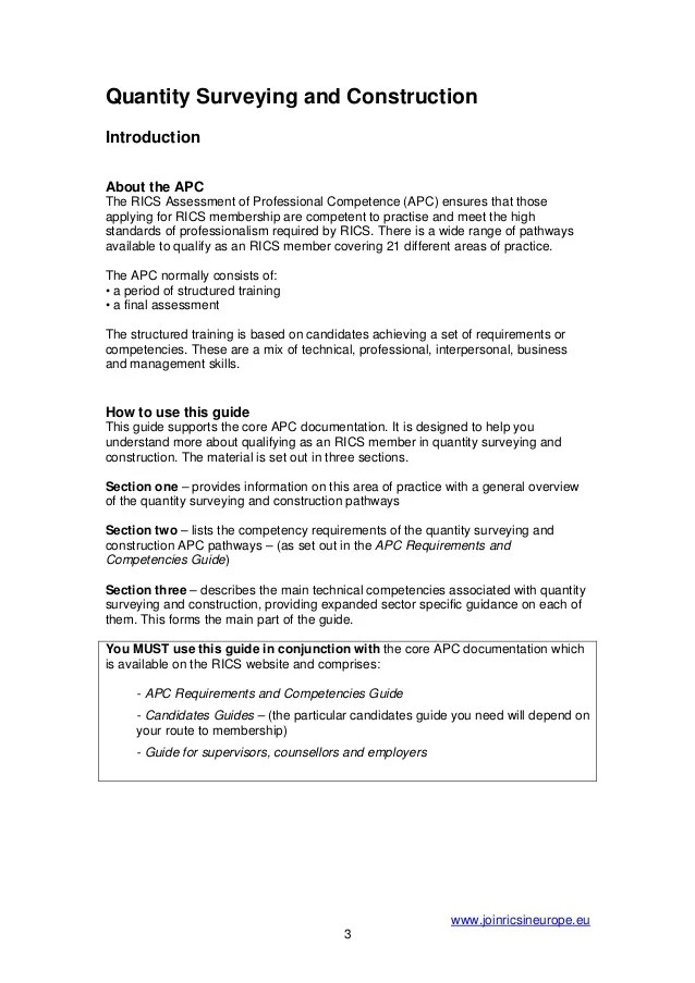 covering letter guide