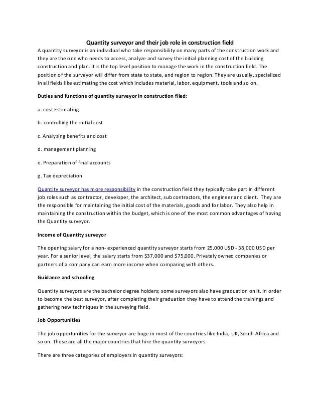 stunning surveyor resume ideas resume templates ideas - Land Surveyor Resume