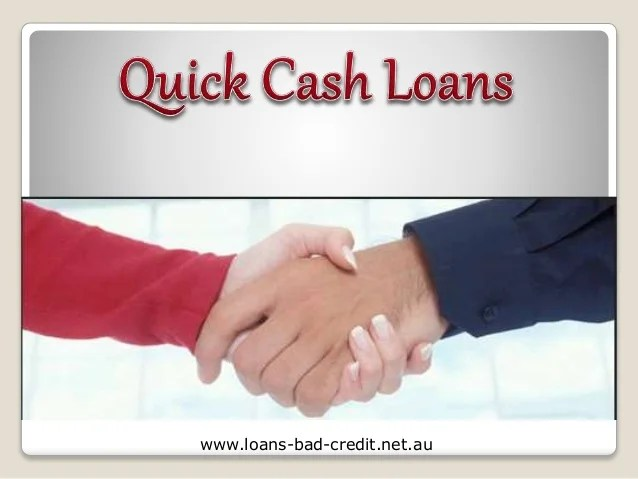 Quick Cash Loans- Affordable Funds For Sudden Fiscal Problems