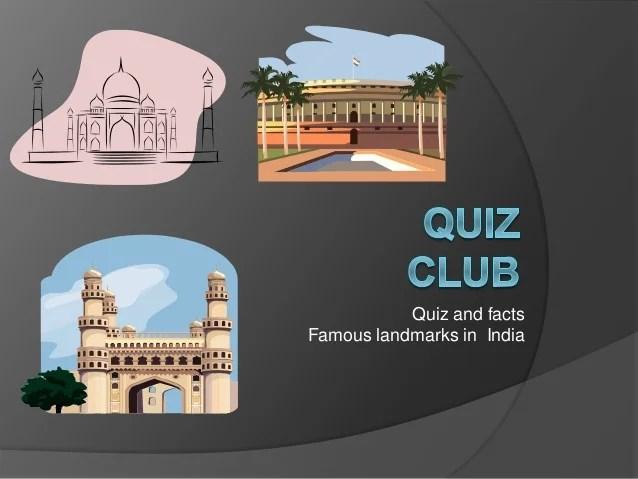 Quiz Club Ppt Quiz Questions