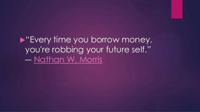 managing money app