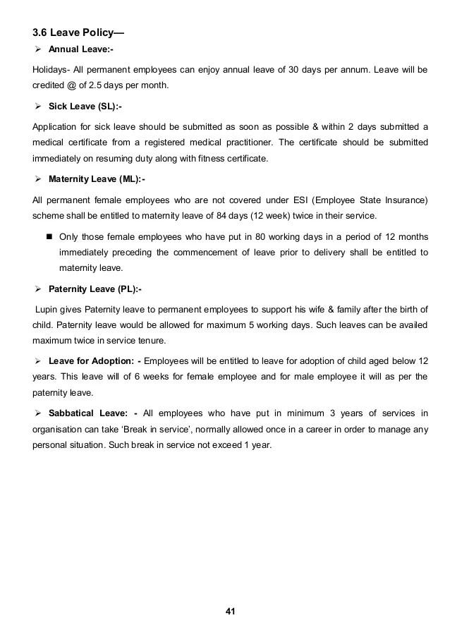 sick leave letter for work - Jolivibramusic - holiday leave form template