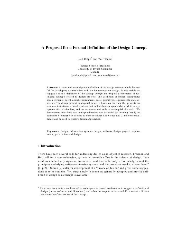 formal proposal samples - Vaydileeuforic