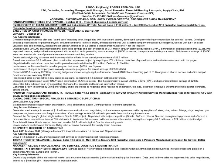 plant controller resumes - Onwebioinnovate - plant accountant sample resume