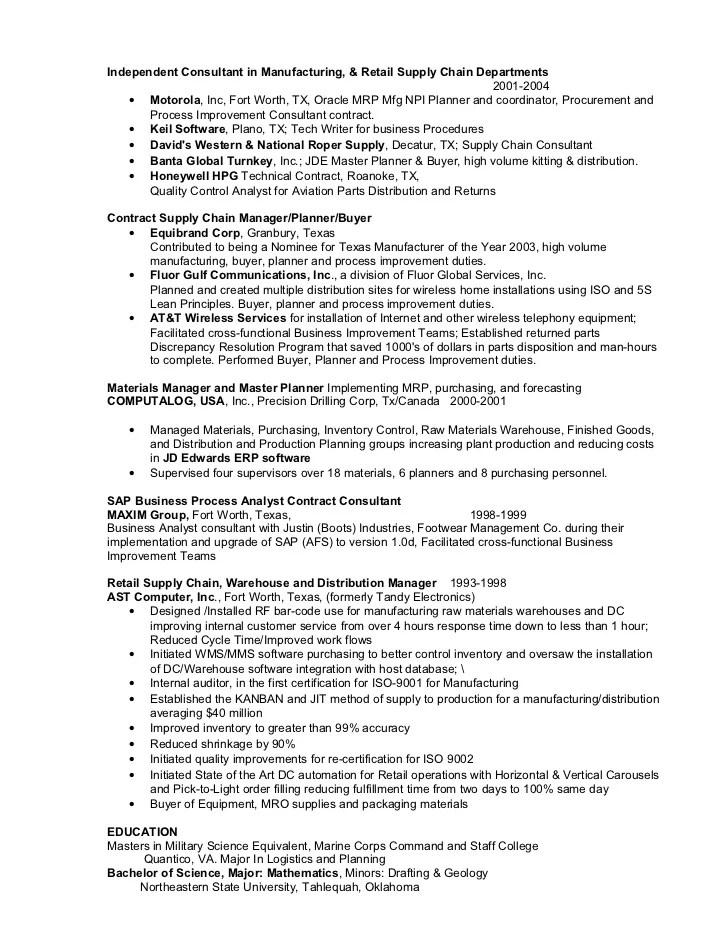 process improvement resume - Pinarkubkireklamowe