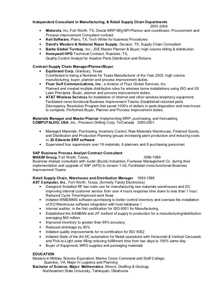 improve resume 27042017