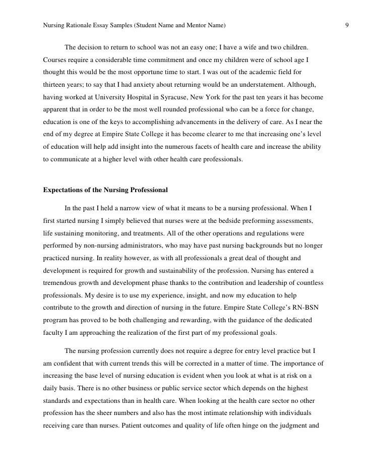 essay for nursing nursing essay example contact nursing scholarship