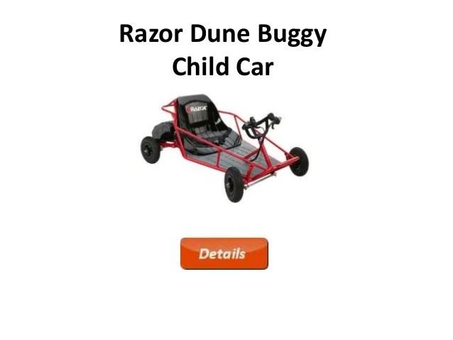 razor dune buggy ledningsdiagram