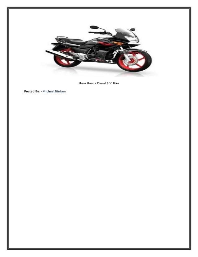 hero honda bikes india
