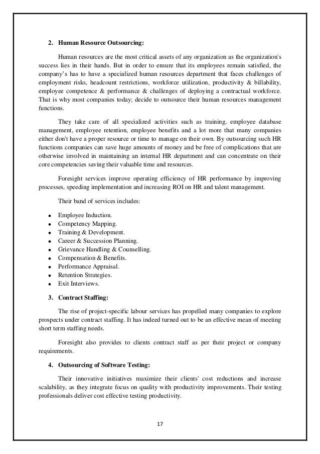 talent management contract