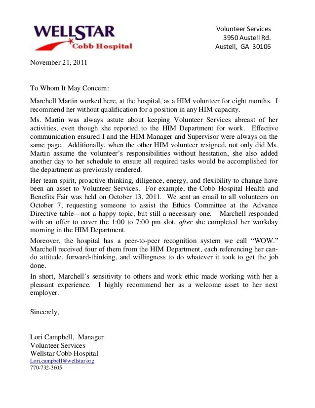 Recommendation Letter Sample For Mba Student Cv Services Exeter