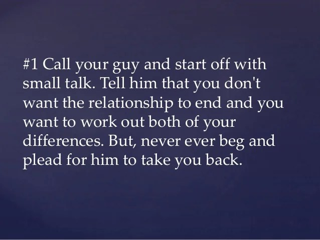 Quotes To Tell Your Ex Boyfriend You Still Love Him Image How Do It