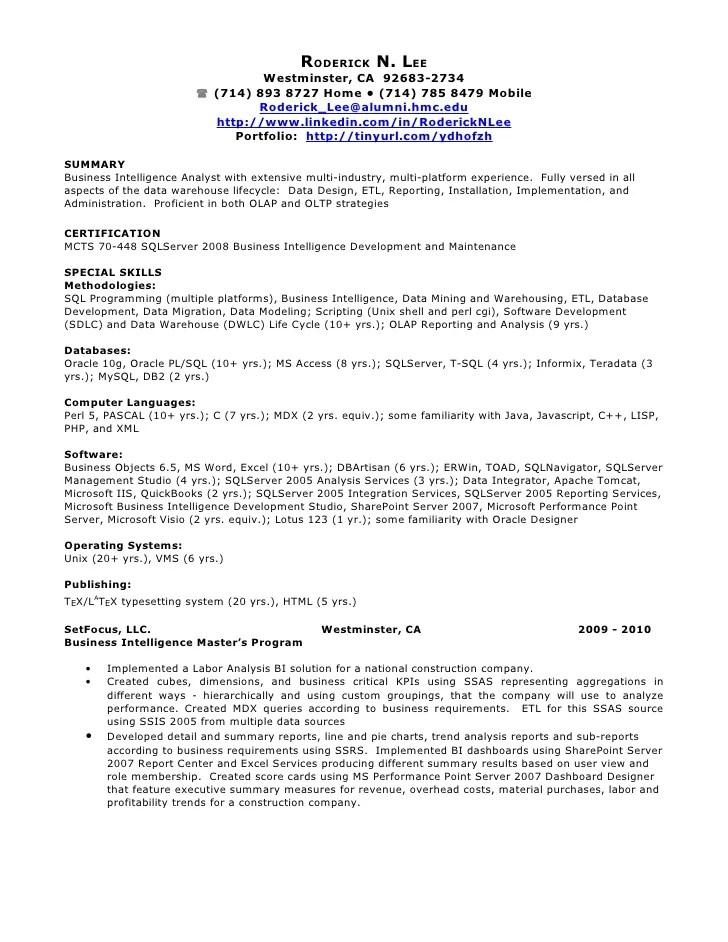 perl programmer resume - Eczasolinf - perl programmer resume