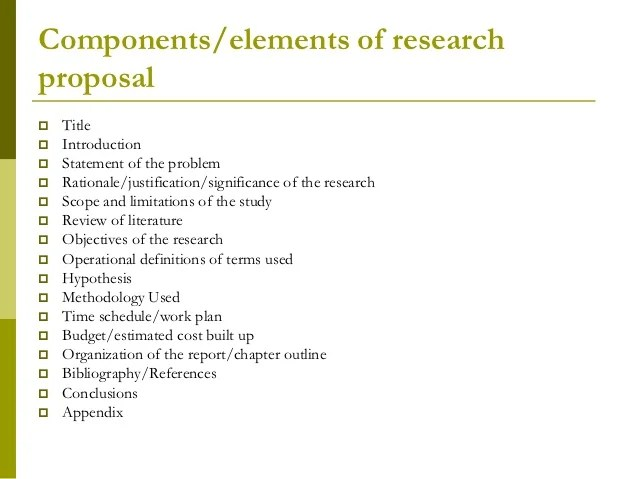 Professional Help With Writing Research Proposal Get Essay Research Proposal
