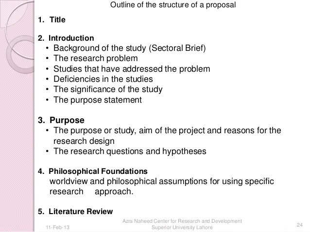 Telling a research story writing a literature review