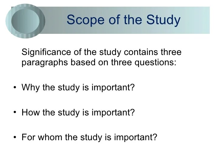 Research Project Proposal Definition Format Types Research Proposal 1