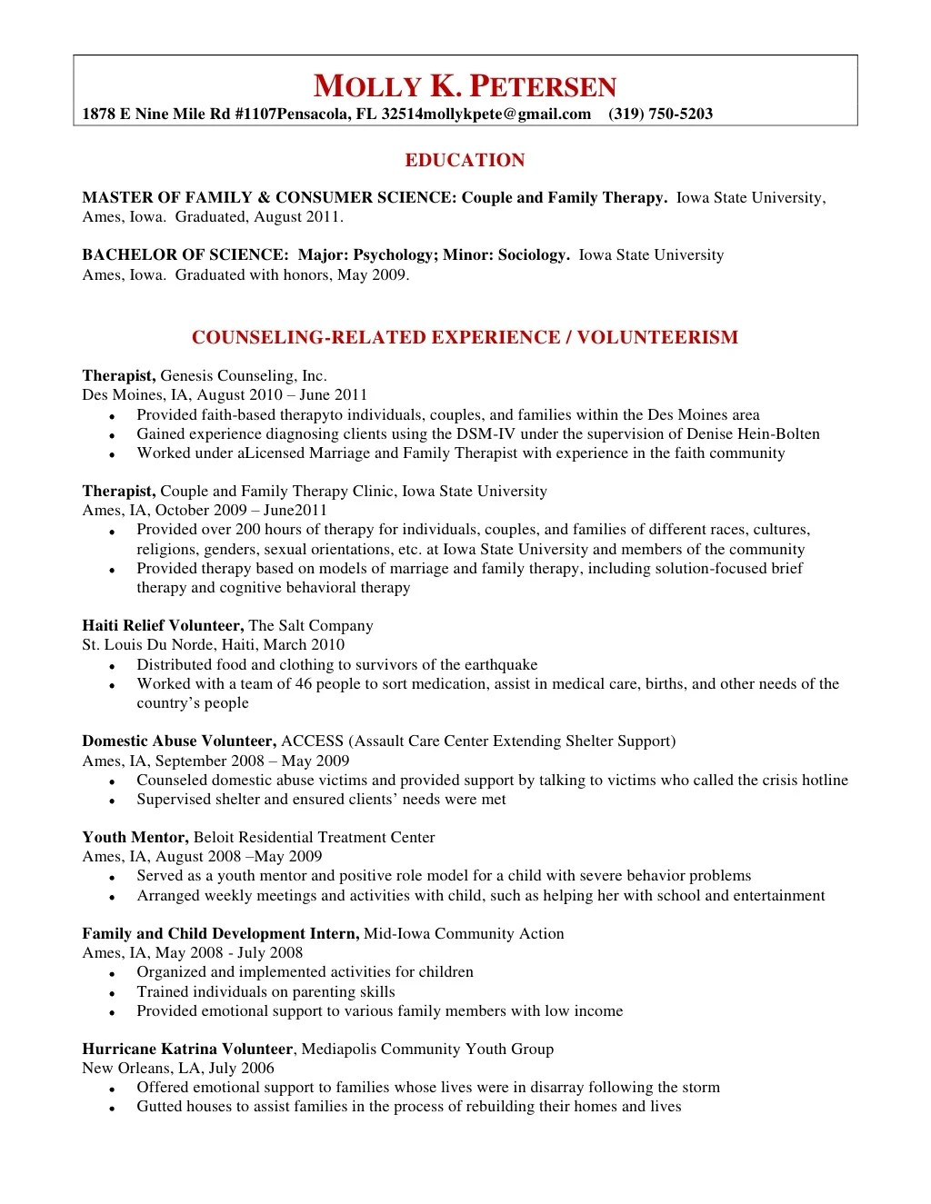 How To Make Your Cv Interesting 5 Top Resume Builder Sites To Create Your Resume Online Summer Camp Counselor Resume Samples Livecareer Ebook