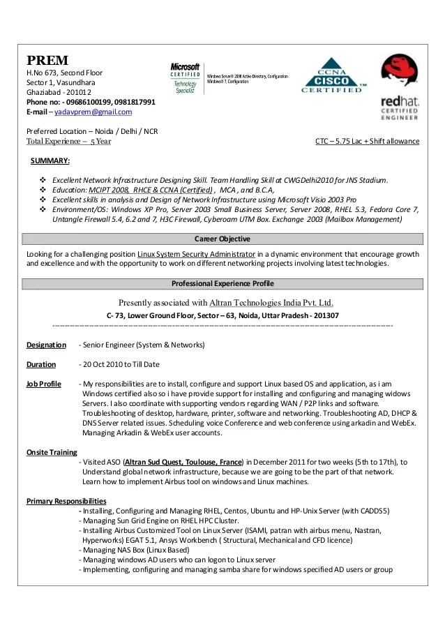 Resume Sample In Word Document Mbamarketing Sales Resume