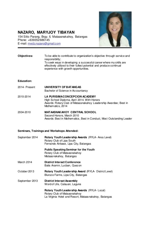 Security Officer Sample Resume Cvtips Resume Sample