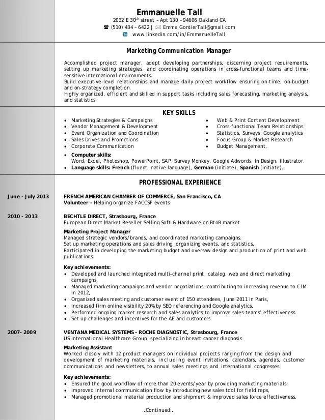 resume language skills native best language spoken in resume