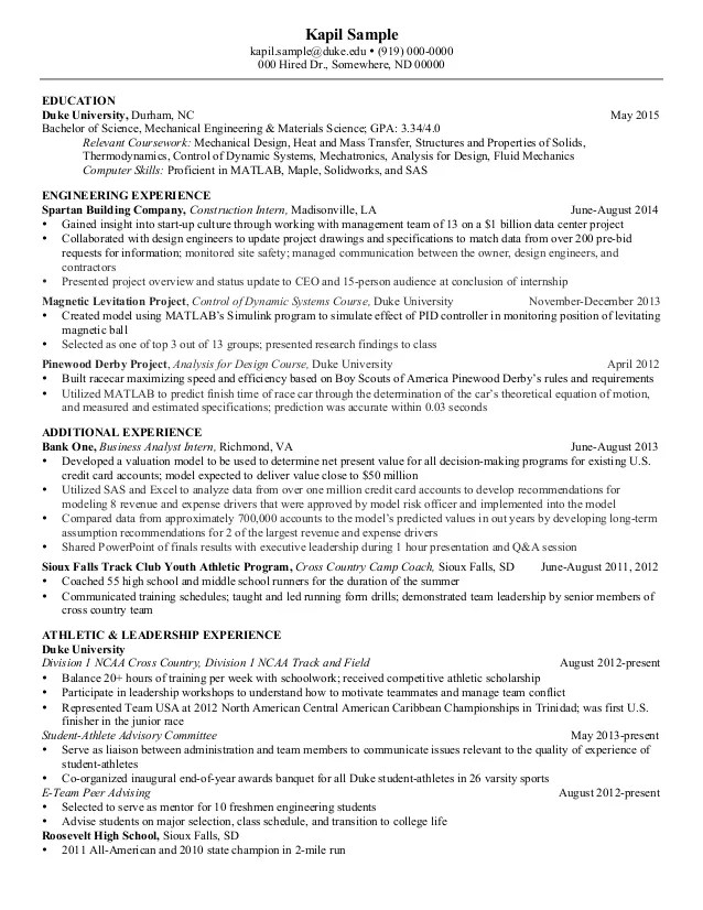 senior engineer resumes - Onwebioinnovate