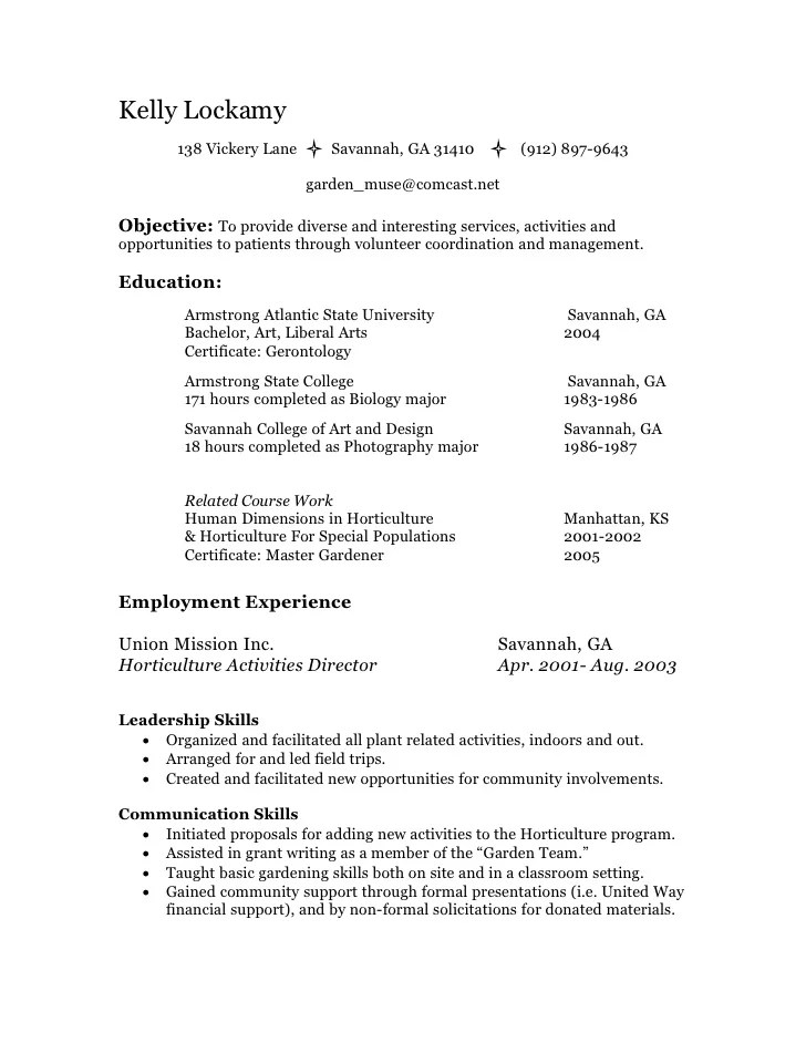 Tags Listing Volunteer Experience On Resume Examples Volunteer