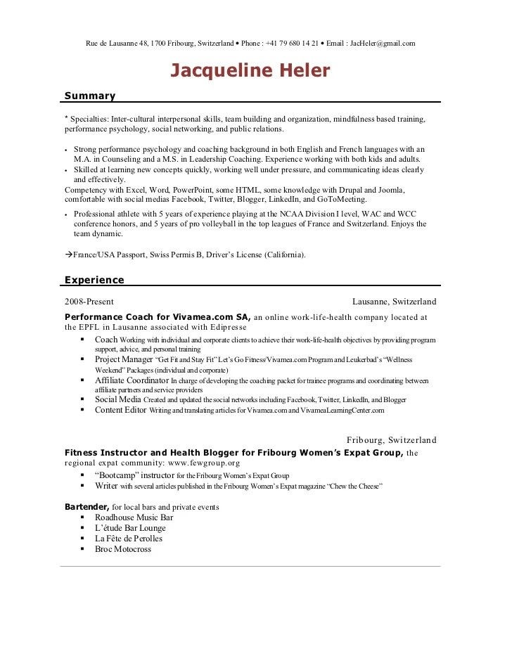 Resume Sample For Youth Social Worker Resume Samples And Tips Sample Resumes Resume 2012