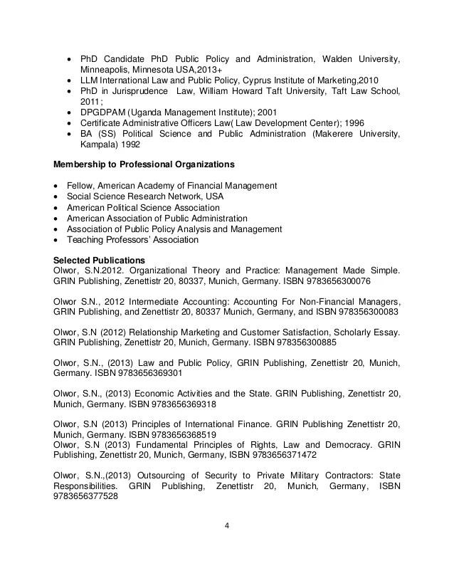 public administration resume sample - Funfpandroid - private school administration sample resume