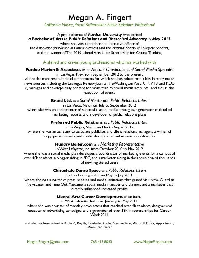digital media cover letter - Josemulinohouse - media officer sample resume