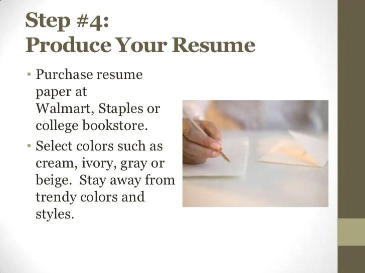 georgia gray resume example
