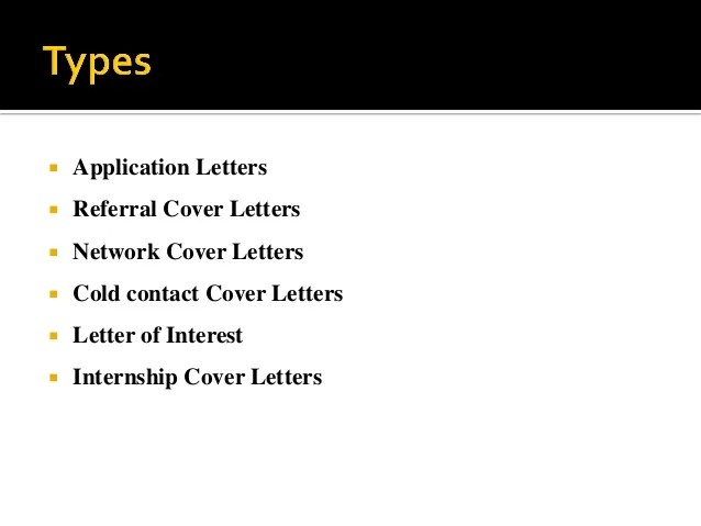 cold contact cover letter - Onwebioinnovate - cold contact cover letter
