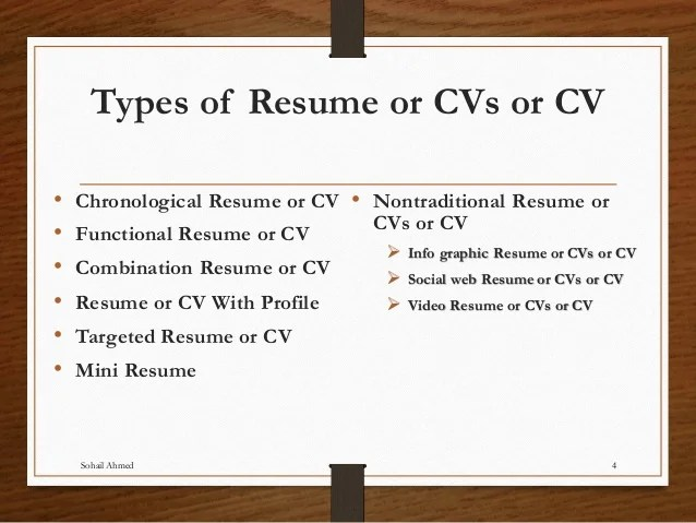 functional resume vs chronological resumes - Towerssconstruction