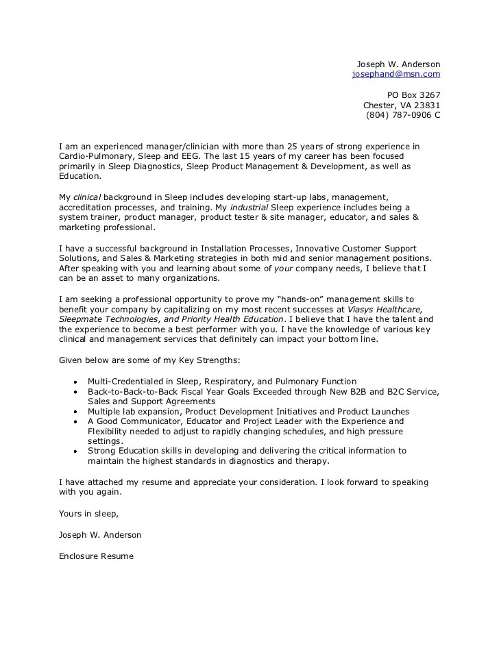 resume cover letter powerpoint presentation
