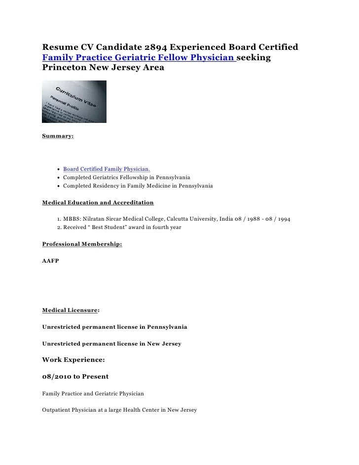 family physician resumes - Goalgoodwinmetals - doctor sample resumes