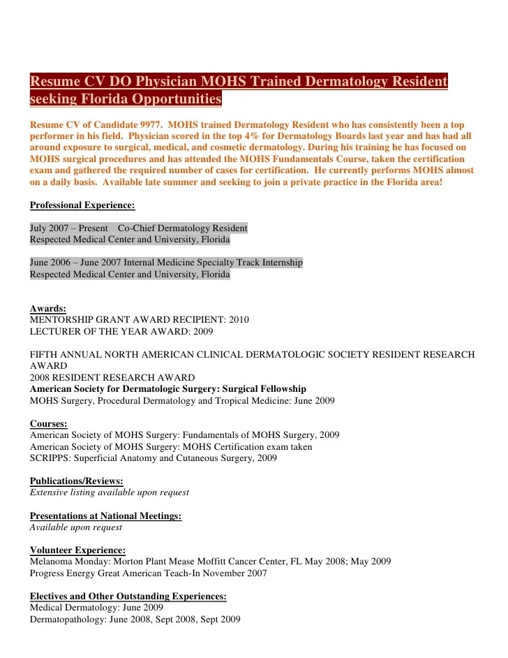 medical assistant dermatology resumes - Funfpandroid - medical assistant dermatology resume