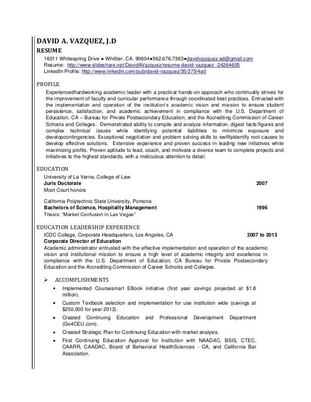 Resume Sample For Apply University Fresher Teacher Resume Sample Resume David Vazquez