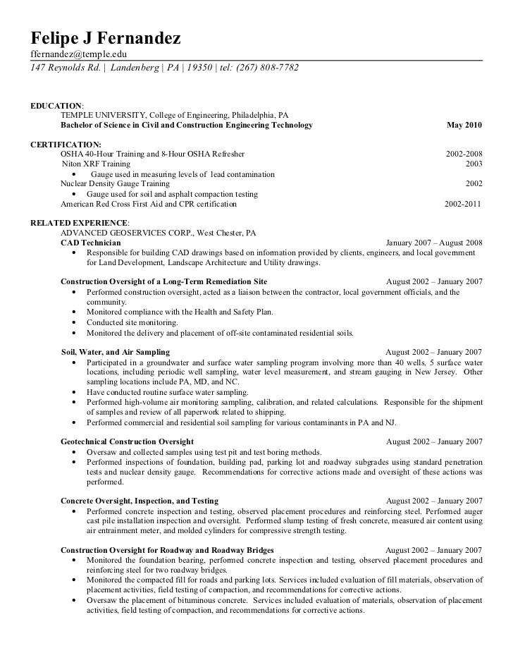 Tax Preparer Resume Cover Letter