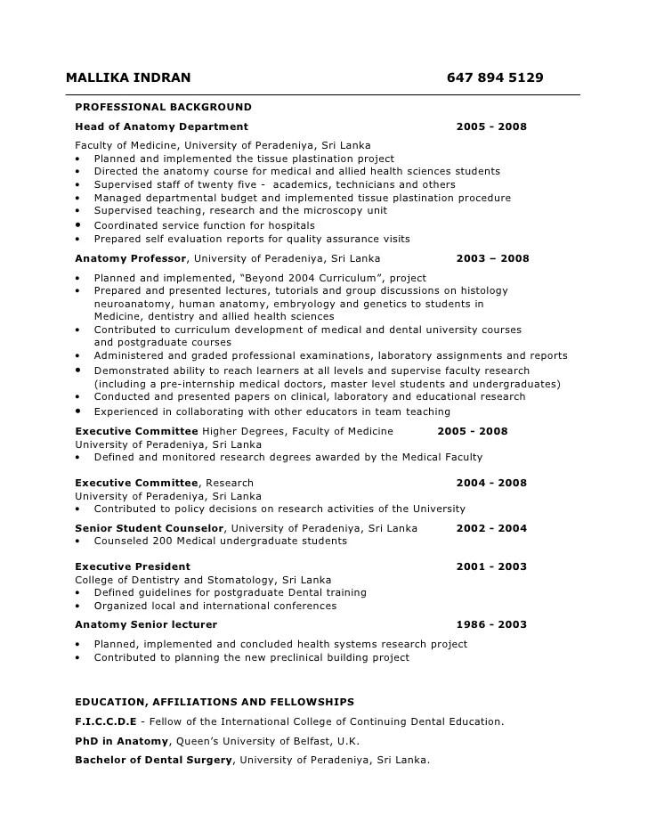 resume it project manager - Jolivibramusic