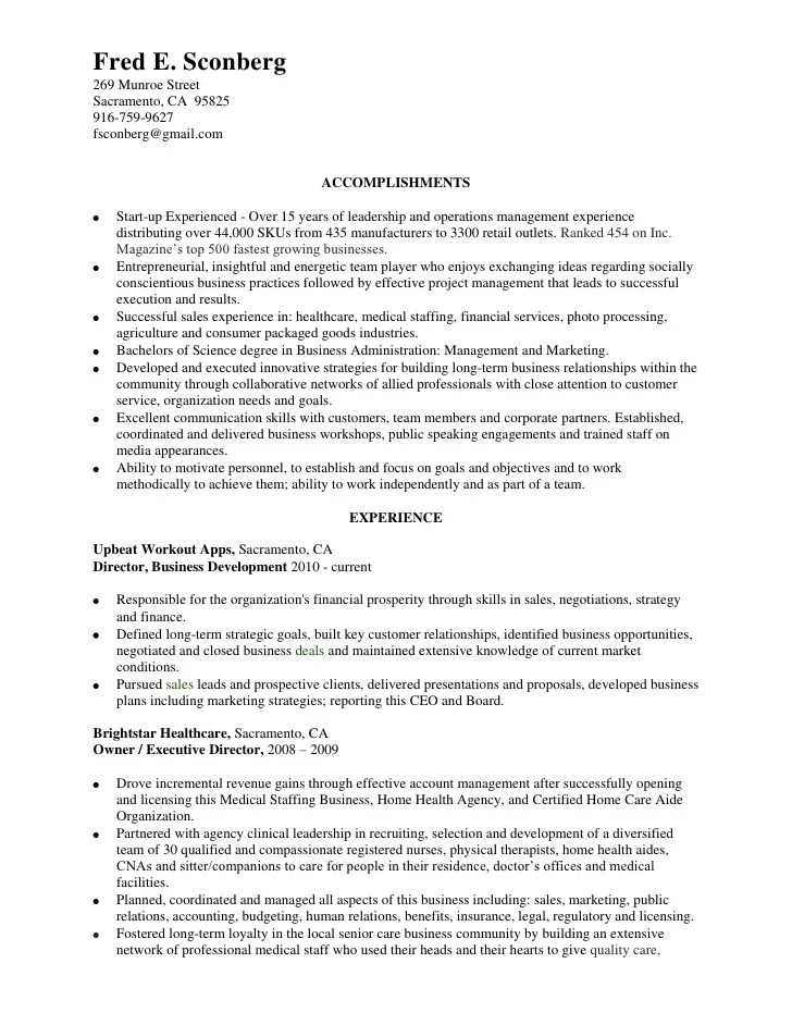 pta volunteer resume sample