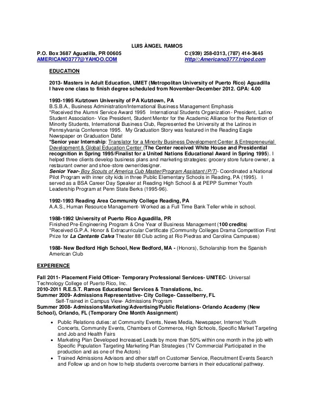 Instructional Technology Teacher Resume | Sample Customer Service .