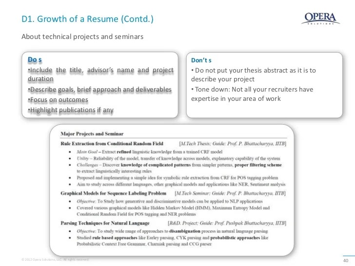 making resume - Pinarkubkireklamowe