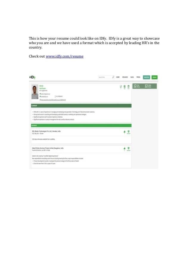 sample mba resume - Onwebioinnovate