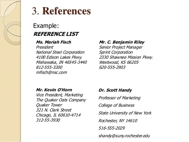writing references on resume - Goalgoodwinmetals - How To Write Resume References