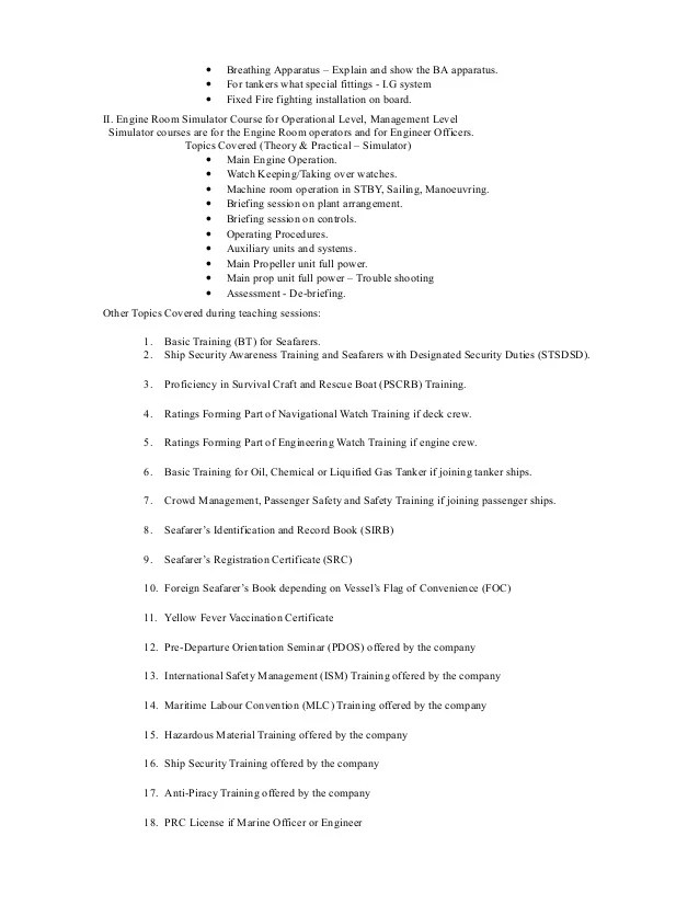 Anti piracy security officer cover letter - anti piracy security officer sample resume