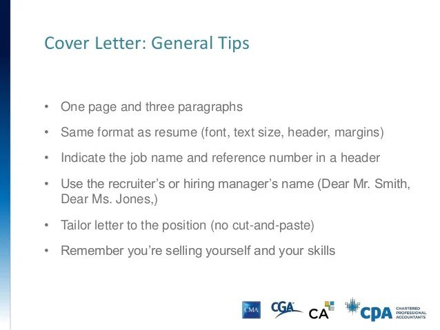 resume cover letter tip - Minimfagency - what is on a resume cover letter