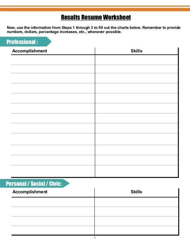 fill out a resume form free blank resume form resume advice orglearnorg resume results worksheet