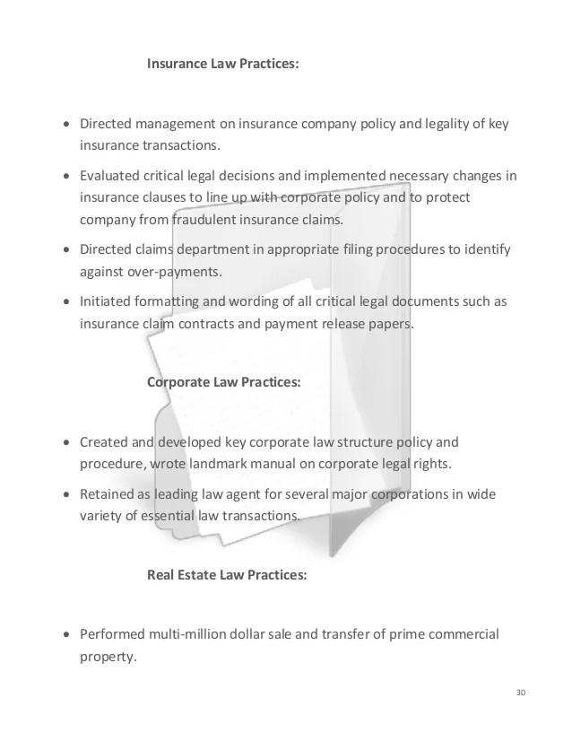 american modern insurance group on resume - Josemulinohouse - insurance resume cover letter
