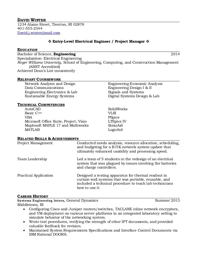 college grad resume samples - Jolivibramusic