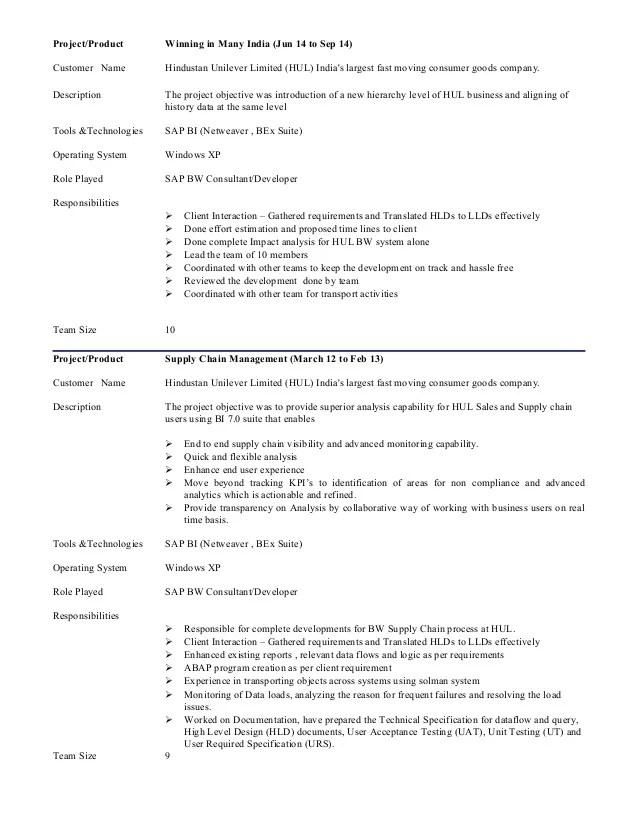 company description on resume - Onwebioinnovate - company resume